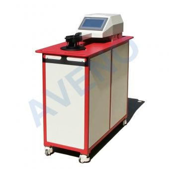 Automatic Air Permeability Tester